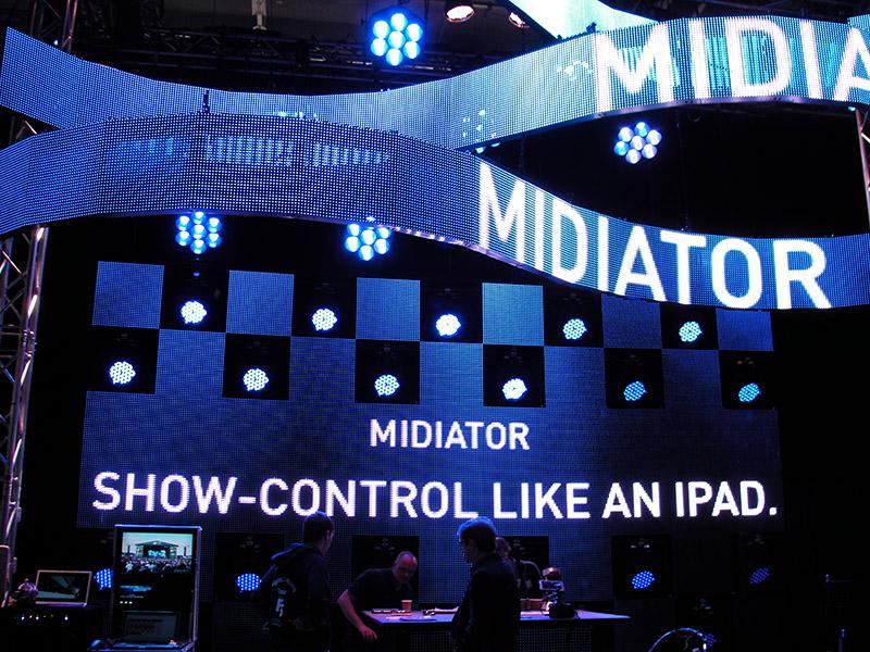 Midiator Frankfurt